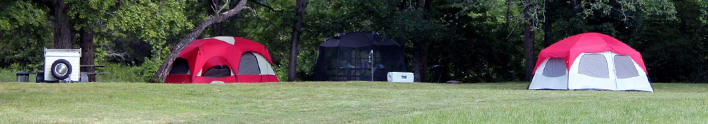 Camping/RV's